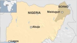 Boko Haram ishaka kwigarurira uburaruko bwa Nigeria