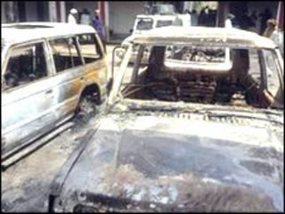 पाकिस्तान में तालिबानी हमला