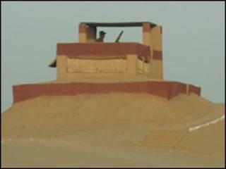 बलोचिस्तान(फ़ाईल फ़ोट)