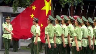 Lính Trung Quốc