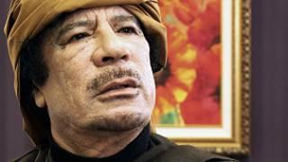 Muammari Gaddafi