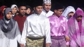 Anggota Klub Isteri Patuh di Malaysia