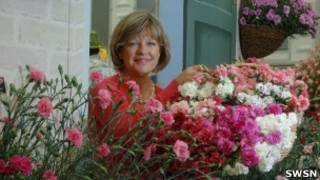 Carolyn Bourne (Foto: SWNS)