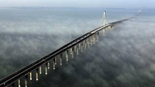Jembatan di Cina