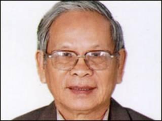Tiến sỹ Vũ Duy Phú