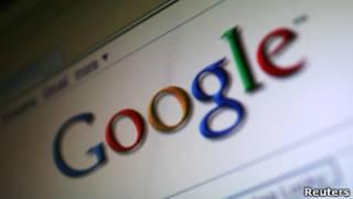 شعار غوغل