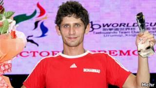 محمد باقری معتمد