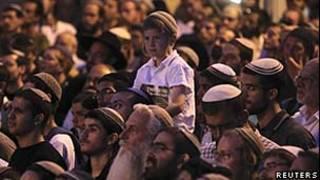 Manifestação em Jerusalém em 4 de julho/Reuters