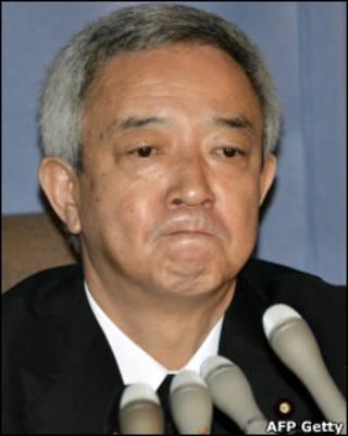 रयु मातसुमोतो
