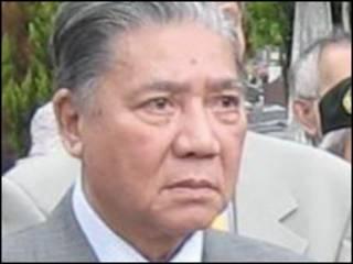 Luật sư Vương Văn Bắc