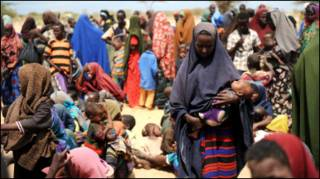 Wakimbizi kutoka Somalia