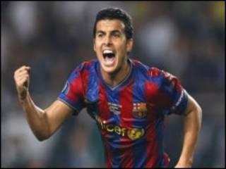 Zakarun Turai: Barca ta buga 2-2 da AC Milan