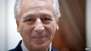 Pierre Dukan/AFP