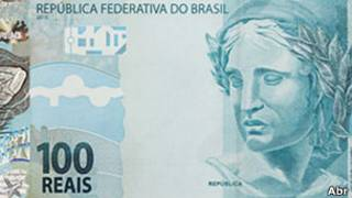 Nota de R$ 100 | Foto: Abr