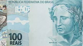 Nota de R$ 100 (Agência Brasil)