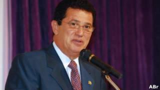 Alfredo Nascimento (foto: Agência Brasil)