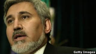 محمد رضا خاتمی