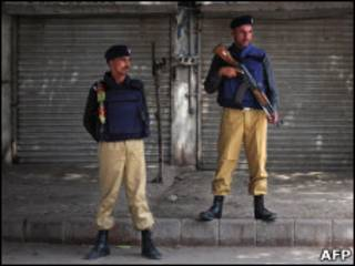Sojojin Pakistan