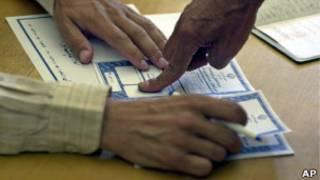 انتخابات در ایران