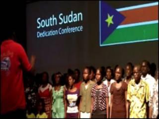 Sudan Huru