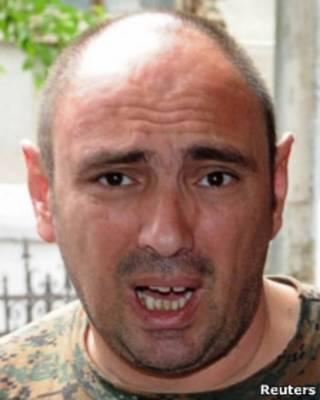 Георгий Абдаладзе