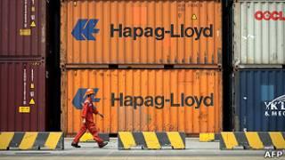 Xuất khẩu TQ tăng mạnh bất chấp quan ngại kinh tế thế giới có thể chững lại.
