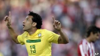 لاعب البرازيل فريد