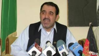 Ахмад Карзай