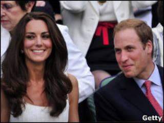 William và Catherine, Công tước vùng Cambridge và phu nhân