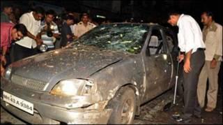 मुंबई धमाका