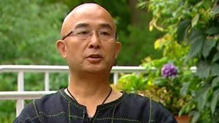 الشاعر الصيني لياو يي وو
