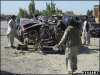 अफ़ग़ानिस्तान (फ़ाइल तस्वीर)