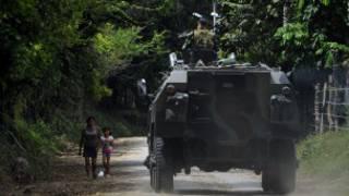 الجيش خدع المواطنين