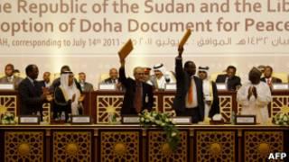اتفاق الدوحة