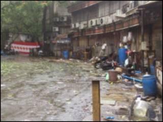 मुंबई धमाका(जूलाई 2011)