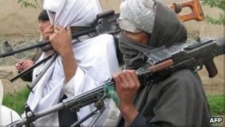 طالبان، بایگانی