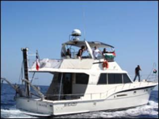 Jirgin ruwan Flotilla