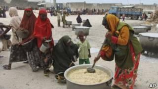 Inzara muri Somaliya