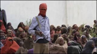 Wani sojan al Shabaab