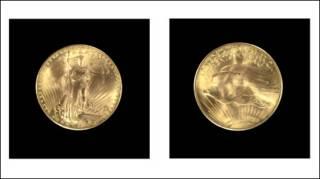 दुर्लभ अमरीकी सिक्के