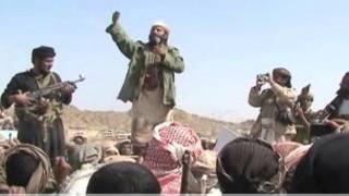 أنصار القاعدة في اليمن