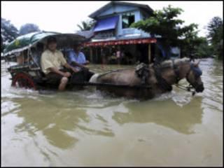 Bago flood