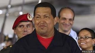 Chávez/Reuters