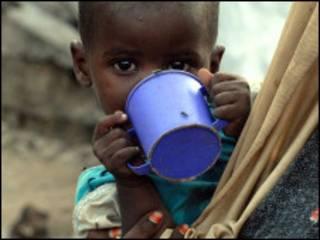 Somalia ukame