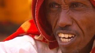 Nạn đói tại Somali