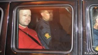 Breivik/Reuters