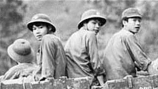 Bộ đội Việt Nam trong cuộc chiến biên giới 1979