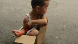 Anak-anak Cina