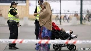 Мусульмане Норвегии