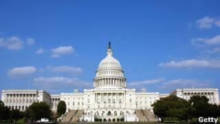 अमरीकी संसद
